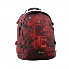 Рюкзак Lego Backpack Burgundy Camo