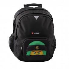 Рюкзак 3D Lego Ninjago Lloyd