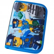 Пенал Lego City Police Chopper с наполнением
