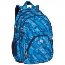 Рюкзак Pulse 2in1 Teens Blue Spark