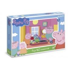 Пазл Оригами - Peppa Pig, 160 деталей