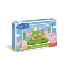 Пазл Оригами - Peppa Pig-2, 160 деталей