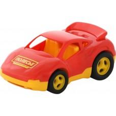 """Автомобиль гоночный """"Вираж"""", красный"""
