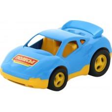 """Автомобиль гоночный """"Вираж"""", голубой"""
