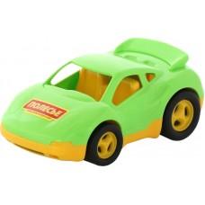 """Автомобиль гоночный """"Вираж"""", зеленый"""
