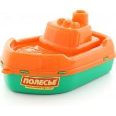 """Кораблик """"Волна"""", оранжевый"""
