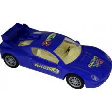 """Автомобиль """"Racing"""" инерционный, синий"""