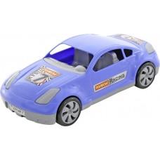 """Автомобиль """"Юпитер-спорт"""" гоночный, фиолетовый"""