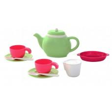 Набор детской посуды на 2 персоны (10 элементов)