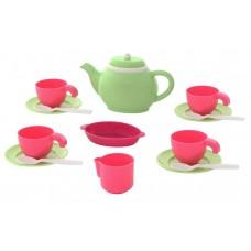Набор детской посуды на 4 персоны (16 элементов)