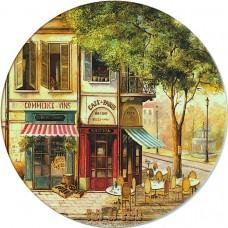 Доска разделочная/подставка под горячее Gift'n'Home - Парижское Кафе