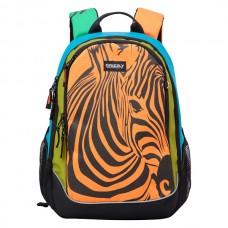 Рюкзак Grizzly зебра