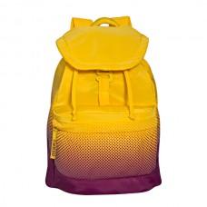 Рюкзак Grizzly желтый