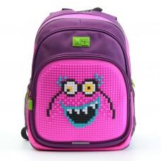 Рюкзак 4All Kids фиолетово-розовый