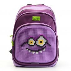 Рюкзак 4All Kids фиолетово-сиреневый