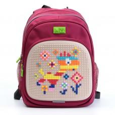 Рюкзак 4All Kids красный