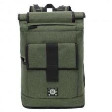 Рюкзак Grizzly зеленый