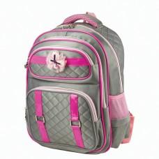 Рюкзак для начальной школы Brauberg - Грэй