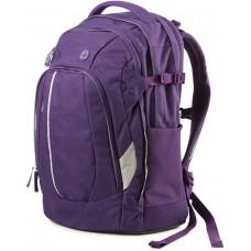 Рюкзак студенческий Satch - Power Purple