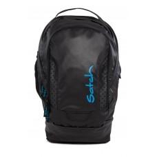 Рюкзак спортивный Satch Move - Black Bounce