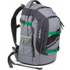 Рюкзак школьный Satch - Blazing Grey