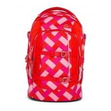 Рюкзак школьный Satch - Chaka Cherry