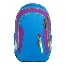 Рюкзак школьный Satch Sleek - Flash Jumper