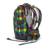 Рюкзак школьный Satch Sleek - Beach Leach 2.0