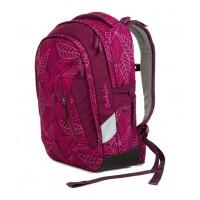 Рюкзак школьный Satch Sleek - Purpure Leaves