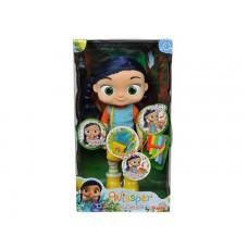 Интерактивная кукла Висспер, 34 см