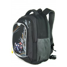 Ранец-рюкзак Ufo People 8203 облегченный
