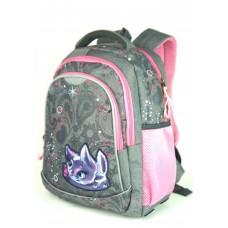 Ранец-рюкзак Ufo People 8205 облегченный