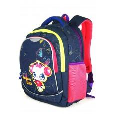 Ранец-рюкзак Ufo People 8207 облегченный