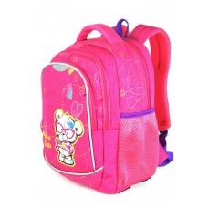 Ранец-рюкзак Ufo People 8208 облегченный