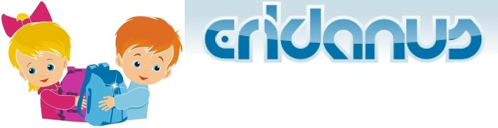 Eridanus.ru - школьные и канцелярские товары для детей и их родителей